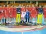 VELUX EHF CL Vojvodina-Meshkov Brest