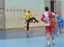 Vojvodina - Šamot play-off