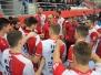 Vojvodina - Spartak play-off