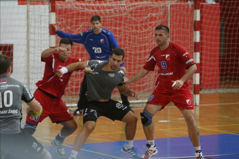 Pobeda Partizana u zadnjoj sekundi
