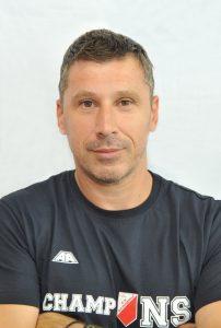 Mirkovic Milan