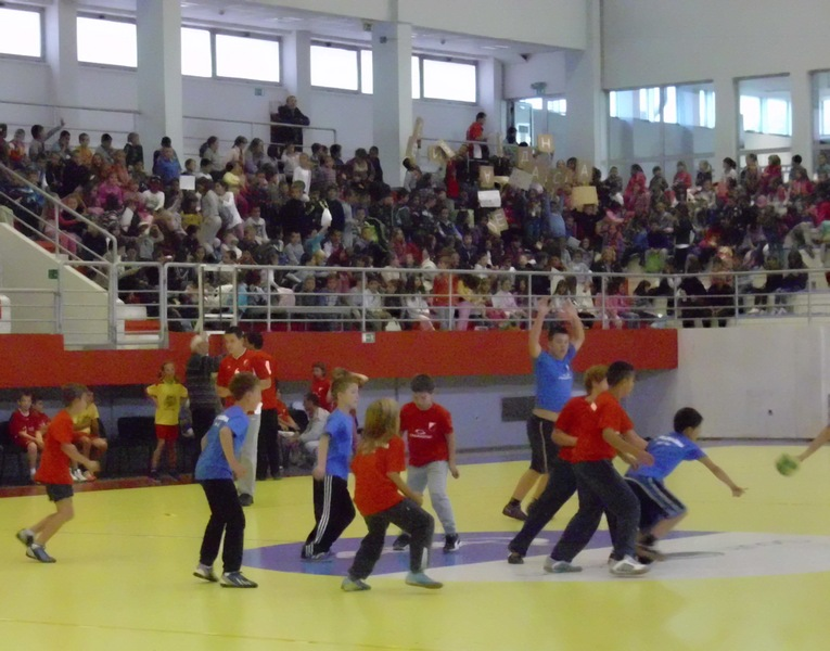 Međunarodni novogodišnji rukometni turnir