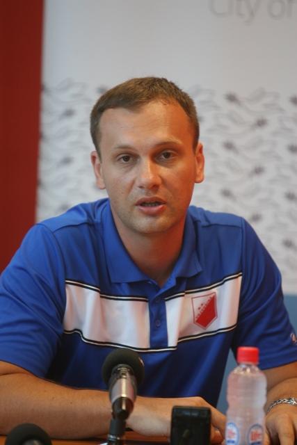 Ћирковић: Хватање залета ка трофејима