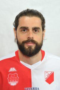 Stojanovic Vukašin