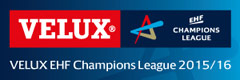 EHF Champions league