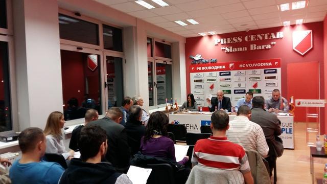 Održana redovna Skupština kluba