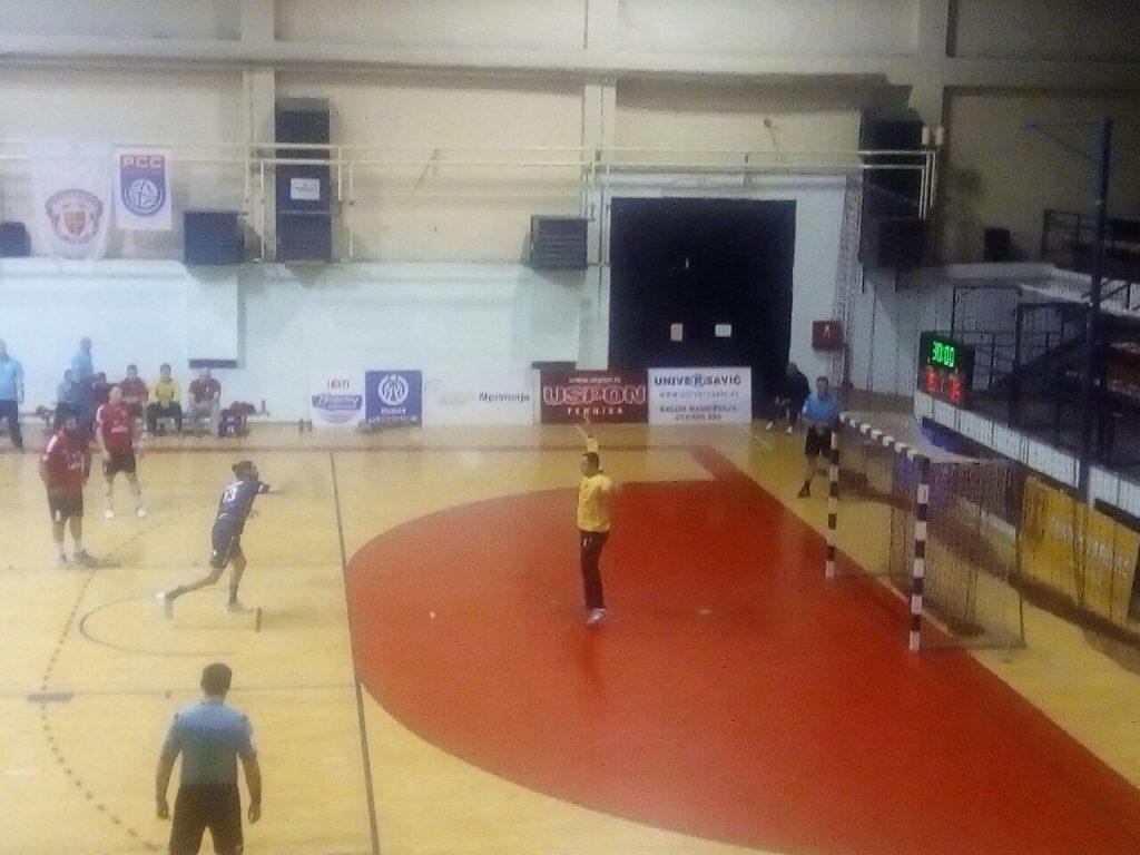 Superliga: Voša slavila u Požarevcu