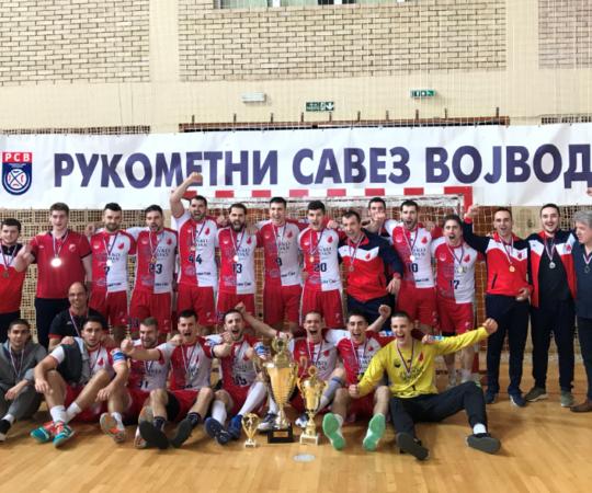 Final 4 Kupa Srbije – Voša se bori za novi trofej