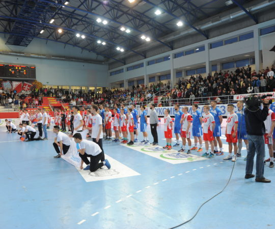Voša bez trofeja Kupa Srbije