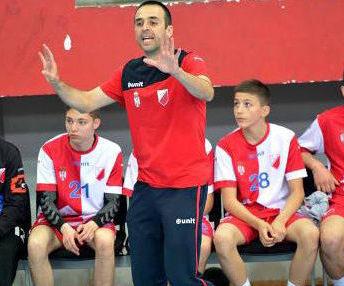 Boris Rojević promovisan u novog šefa stručnog štaba