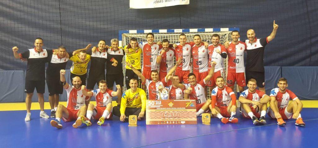 Doboj: Vojvodina vicešampion