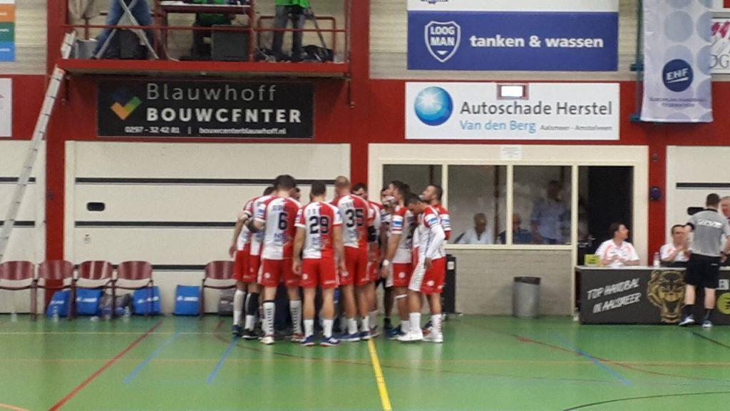 EHF: Voša slavila i u Holandiji; Sledi plej of