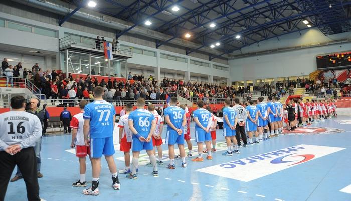 Četvrtfinale Kupa: Voša domaćin Želji