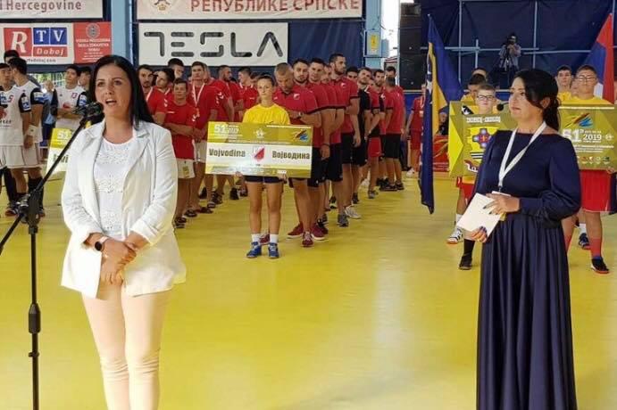 Dobojski turnir 2019