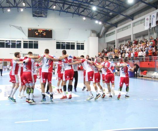 Rastko debitovao; Voša sigurna u Pazaru za F4 Kupa