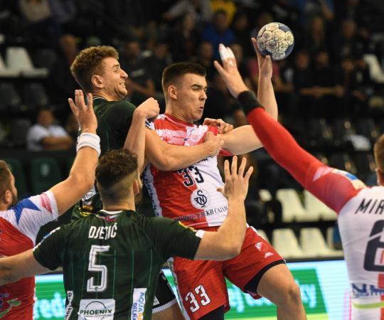 SEHA: bez 8 igrača, umalo senzacija u Slovačkoj
