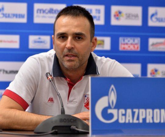 SEHA: Voša protiv Šapčana za 1/4 finale