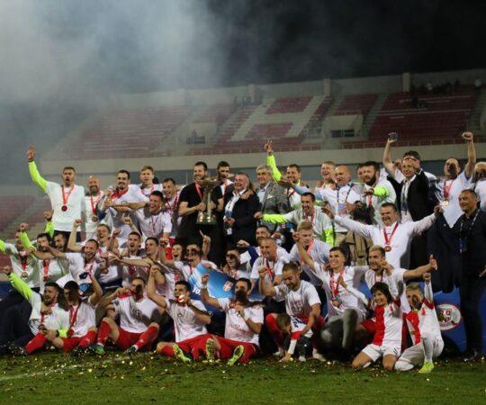 """Čestitke Fudbalskom klubu """"Vojvodina"""""""