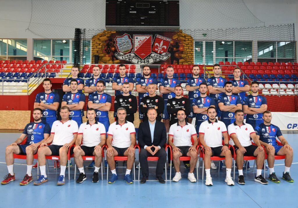 Finale Kup Srbije u Zrenjaninu (26-27. septembar)
