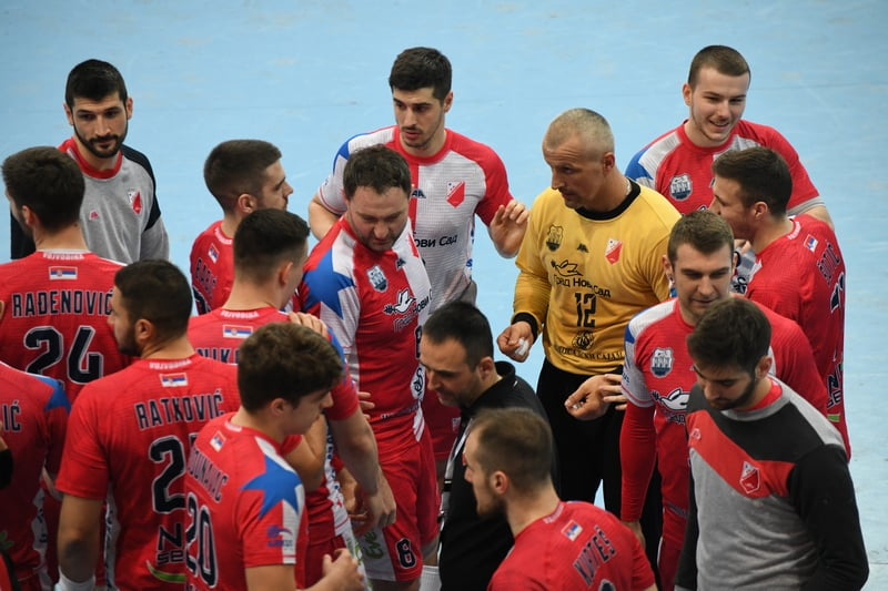 Smederevo: Voša kreće po novi trofej