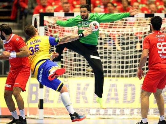 Reprezentativac Tunisa na golu Vojvodine