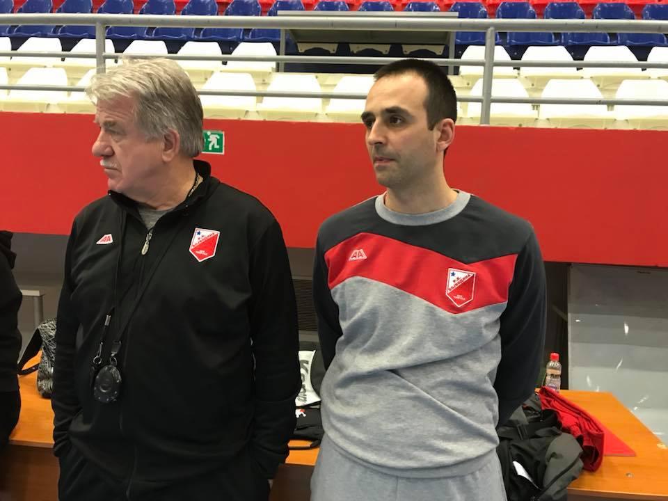 Kamenica okupio tim; Povratnik Verkić i novajlija Simović
