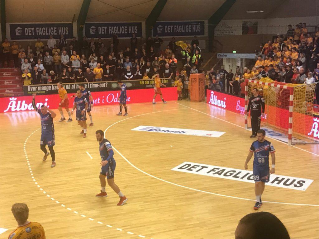 EHF Kup: Voša eliminisana u kolevci rukometa