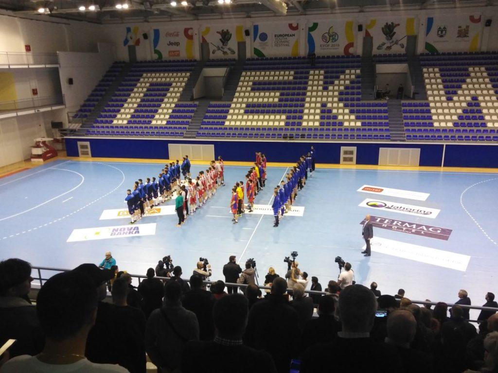 Svesrpski kup: Voša u finalu
